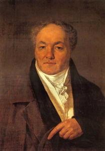 Portrait of P. I. Milyukov