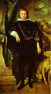Prince Rupert von der Pfalz