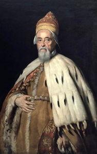 Doge Francesco Erizzo