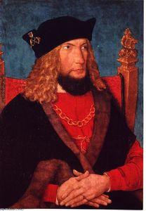 Hans Caspar von Laubberg