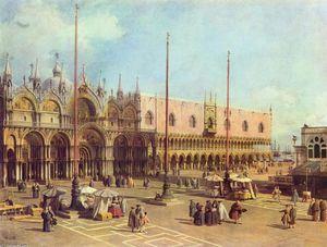San Marco Square (Venice)