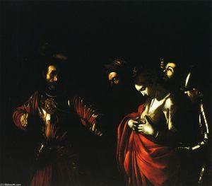 Martyrdom of Saint Ursula