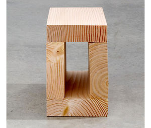 Douglas Fir Small Horizontal Rectangle