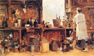 Painter's Workshop