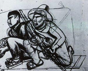Guerilla Fighters