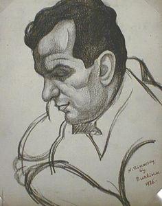 Nicholai Cikovsky