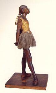 Little Dancer, Fourteen Year Old