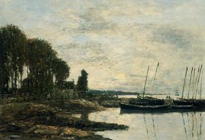 The Shore at Plougastel