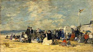 Beach Scene (19)
