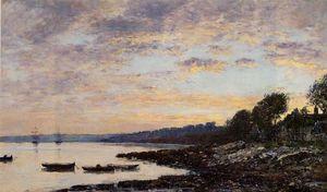 Brest, the Harbor