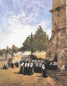 Breton Pardon