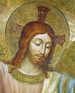 Christ the Judge (detali)