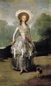 Marquesa Mariana de Pontejos