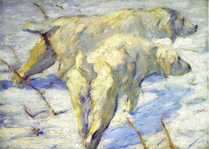 西伯利亚牧羊犬
