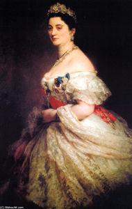 Princess Catherine Dadiani