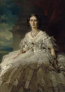 Princess Tatiana Yussupova