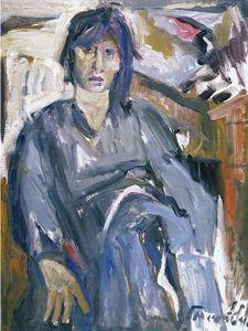 Portrait of Nina