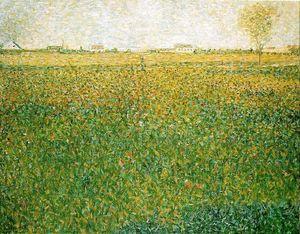 Alfalfa, St. Denis