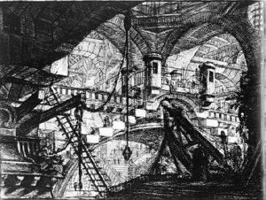 The Prisons