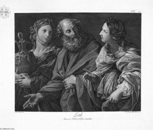 St. Jerome, by Guido Reni