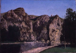 La Meuse a Freyr