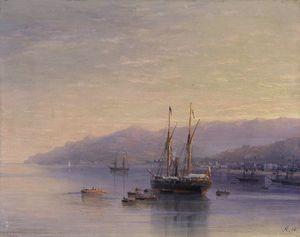 The Bay of Yalta