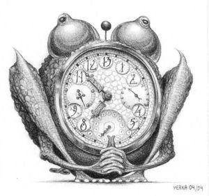 Timegrovel