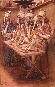 The Jews Passover
