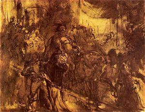 Jan IIIat Vienna