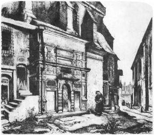 Krakowmorgue