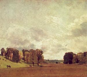 View at Epsom