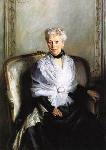 Mrs Edward Goetz