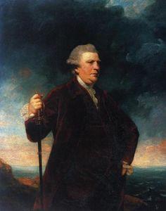 Augustus Keppel
