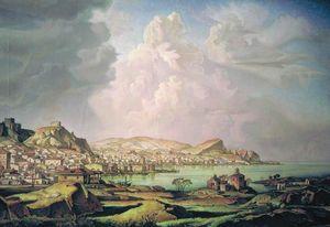 Kaffa (Old Feodosia)