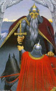 Svjatogor's gift