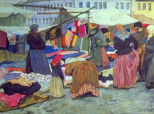 The Good Goods (Krasny Tovar). Rostov The Great