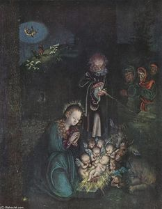 Nativity (Holy Night, Christmas)