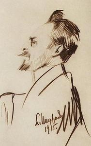 Poet Onoprios Anopyan