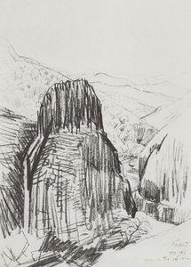 Gorge Pambak