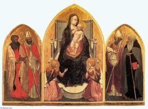 Санкт-Ювенал Триптих