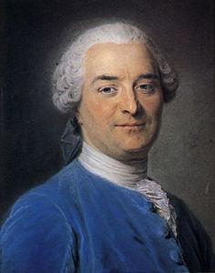 Charles Pinot Duclos, novelist and historian