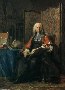 Gabriel Bernard de Rieux