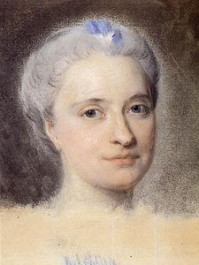 Marie Josephe of Saxony