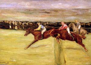 конь гонки