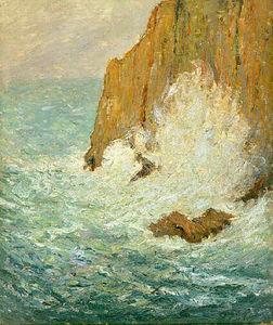 Большой морю