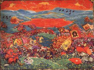 Battaglia di Kerzhenets