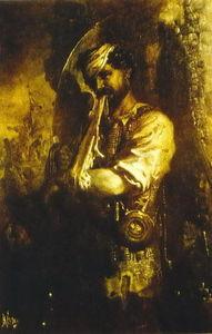 Man from Pskov