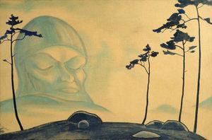 Dream of the East (Rebellion)