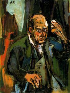Arnonld Schönberg
