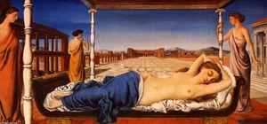 The Sleeping Venus